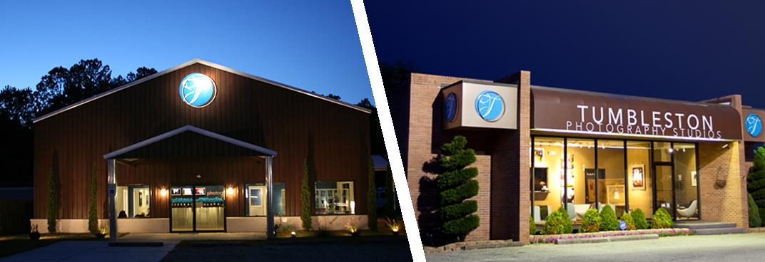 two studios