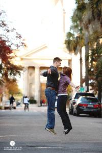Charleston Engangement Photos