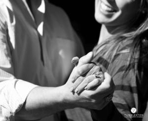 Charleston Engagement Photographers