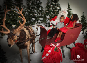 christmas-pictures-in-santas-sleigh