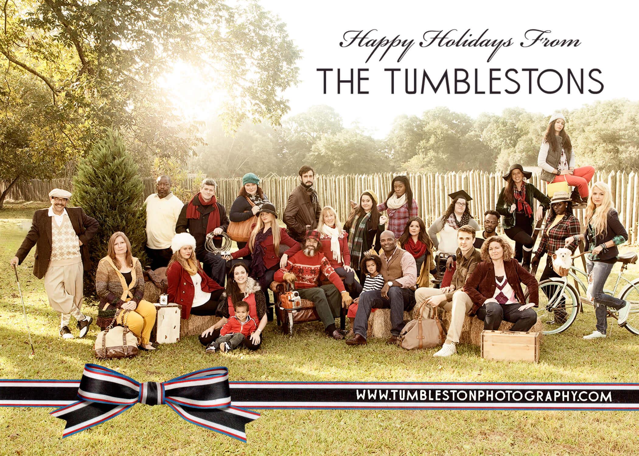 Christmas Card 2014