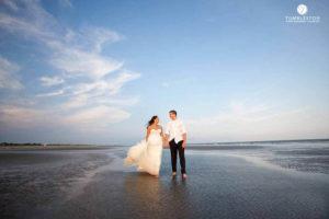 Sullivans Island wedding photography