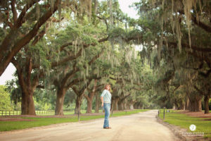 Boone Hall Charleston SC