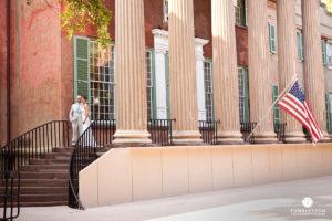 Cistern at College of Charleston